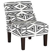 Marley Slipper Chair