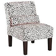 Cherie Slipper Chair