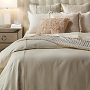 Hambleton 8 Piece Bedding Set - Blush