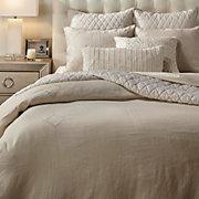 Morningside 8 Piece Bedding Set - Ivory
