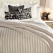 Knightsbridge 9 Piece Bedding Set - Onyx