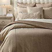 Marchmont 8 Piece Bedding Set - Natural