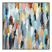 Color Trace - Original Art