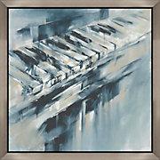 Music Hall 3 - Original Art