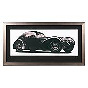 """Bugatti - 22.25"""" x 43"""""""