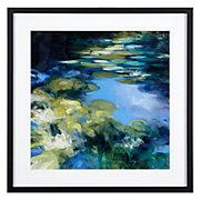 Water Lilies 2
