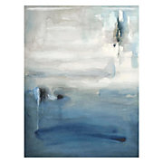 Blue Desolation - Glass Coat