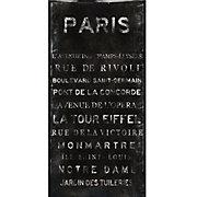 Paris - Glass Coat