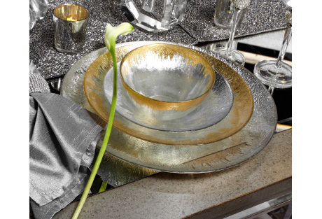 Solaris Dinnerware
