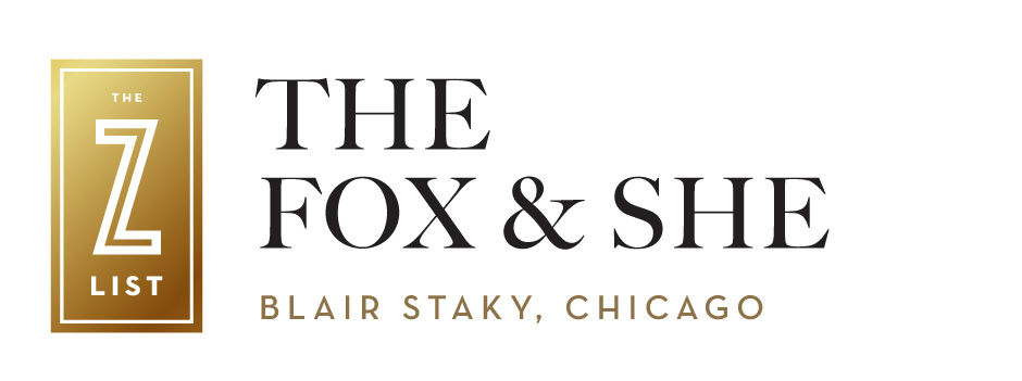 The Fox & She, Blair Staky, Chicago