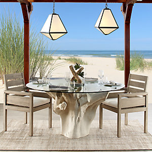 Sequoia Outdoor Dining Inspiration