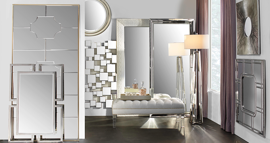 6d20ecfcc26 Mirrors   Wall Decor. Mirrors. Shop by Category