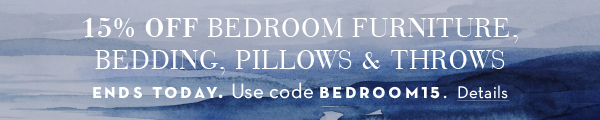 The Bedroom Event - See Details