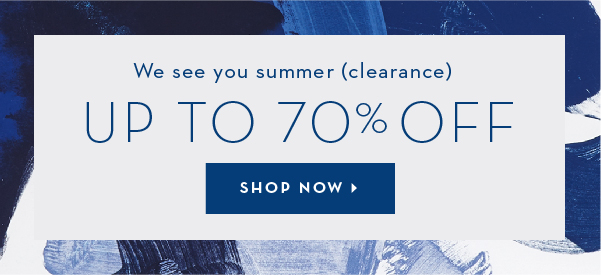 Spring-into-Summer Sale