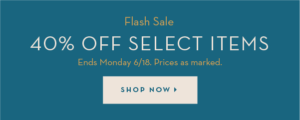Flash Sale: Limited Time