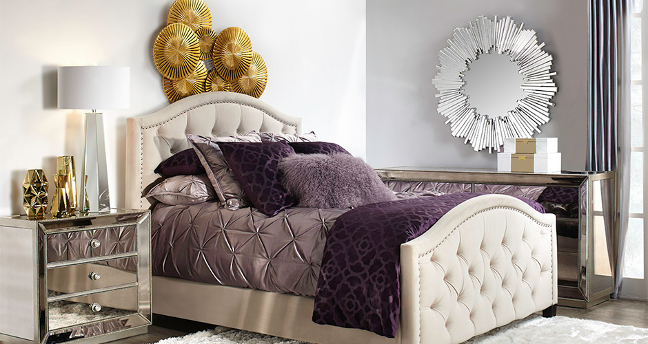 Stylish Home Decor Chic Furniture At Affordable Prices Z Gallerie Best Avignon Bedroom Furniture Decor
