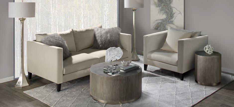 Details Aldon Living Room Inspiration
