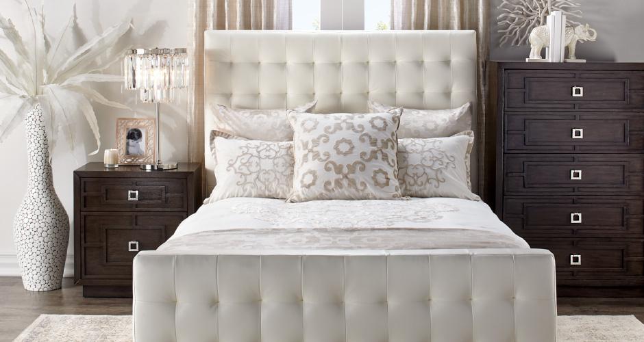Natural West Street Bedroom Inspiration