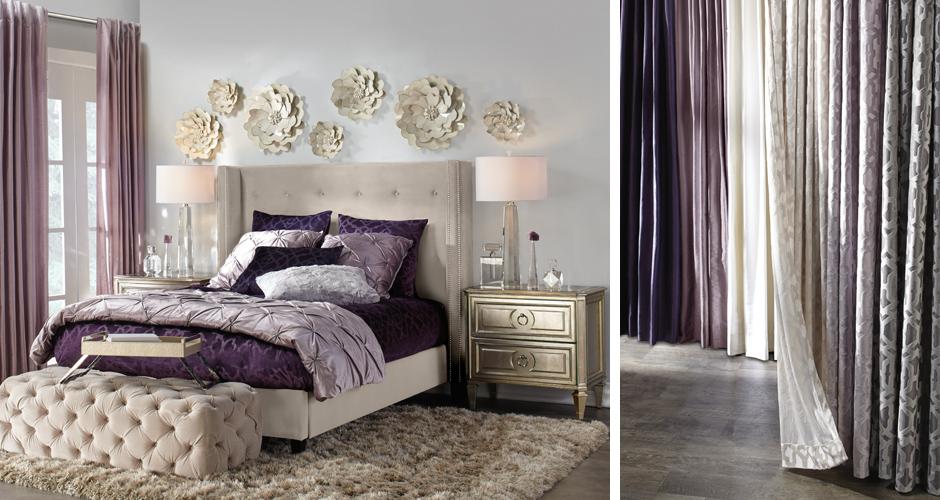 Porter Wall Flora Bedroom Inspiration