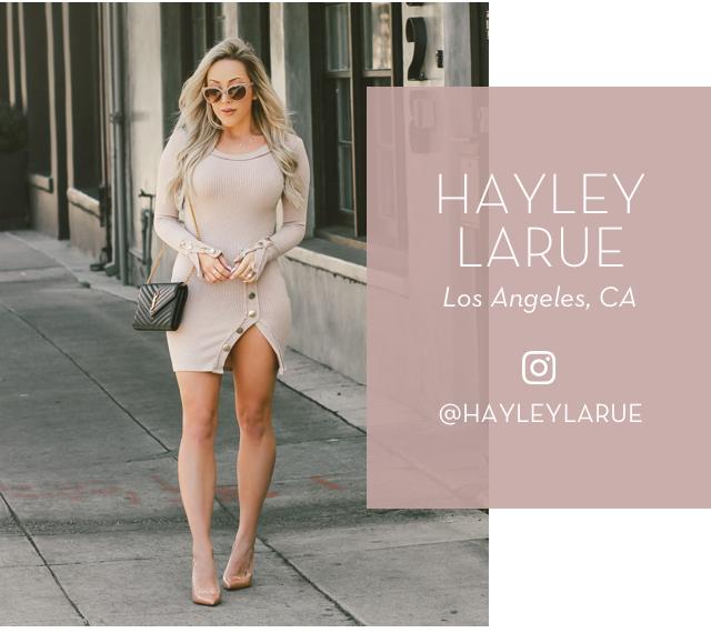HAYLEY LARUE