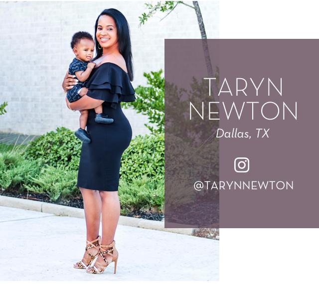 TARYN NEWTON