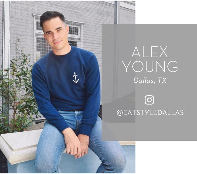 ALEX YOUNG