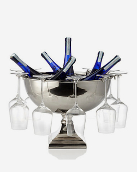 Remington Champagne Bowl