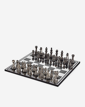 Bennett Chess Set