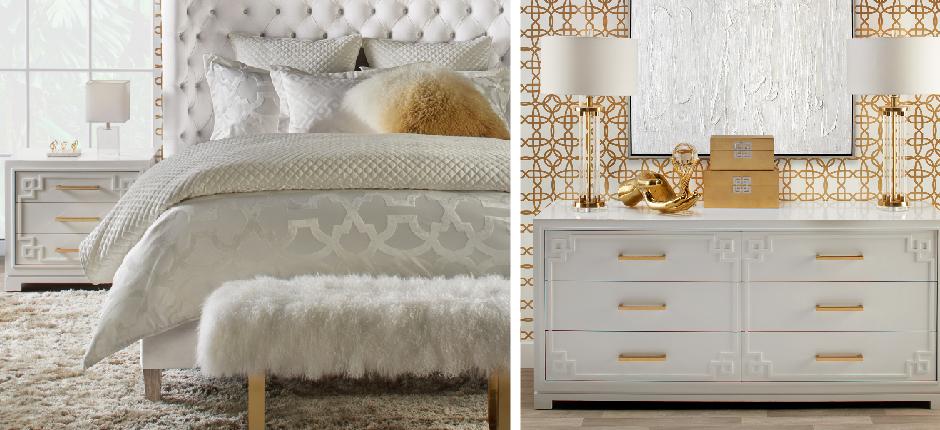 Jen York Bedroom Inspiration