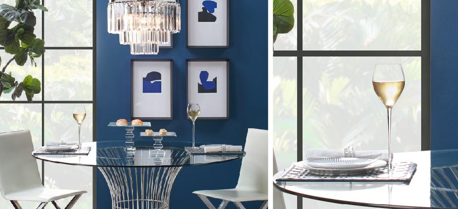 Zuri Axis Dining Room Inspiration
