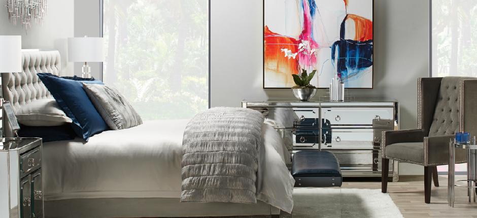 Prague Solange Bedroom Inspiration