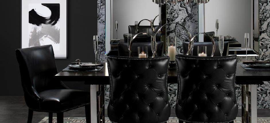 Rylan Versailles Dining Room Inspiration