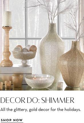 Shimmer Decor