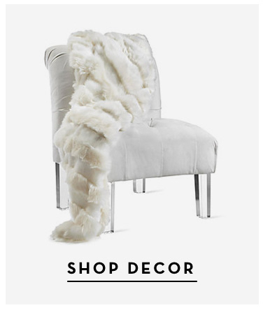 Shop Decor