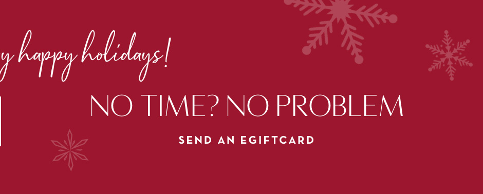 Send an EGift Card