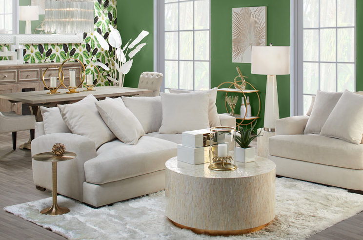 Home Décor Store Affordable Modern Furniture Z Gallerie