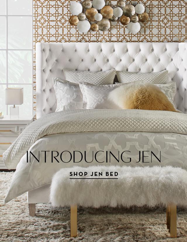 Shop Jen Bed