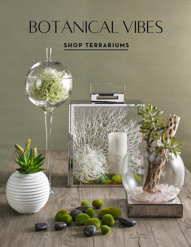 Shop Terrariums