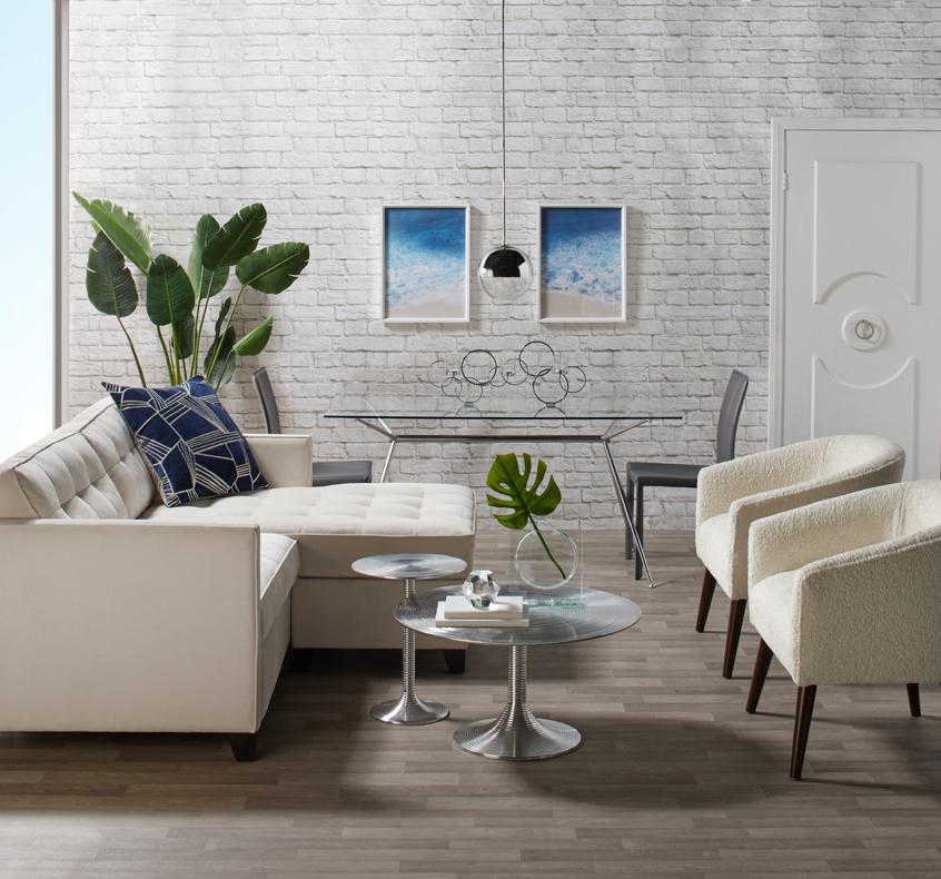 Affordable & Modern Furniture