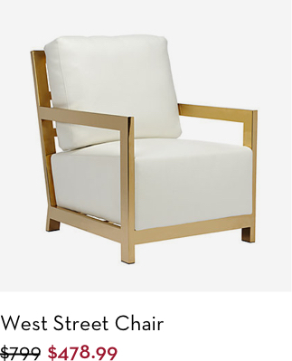 West Street Chair
