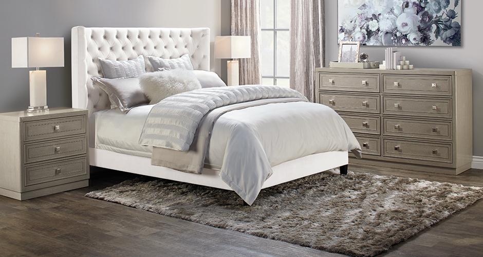 Jen Cadence Bedroom Inspiration
