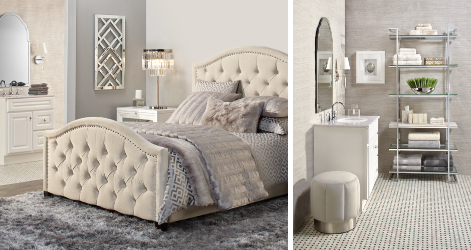 Nicolette Concerto Bedroom Inspiration