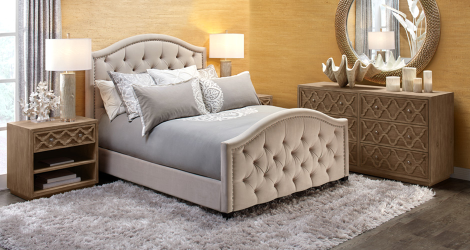 Stylish Home Decor Chic Furniture At Affordable Prices Z Gallerie Interesting Atlantis Bedroom Furniture Decor