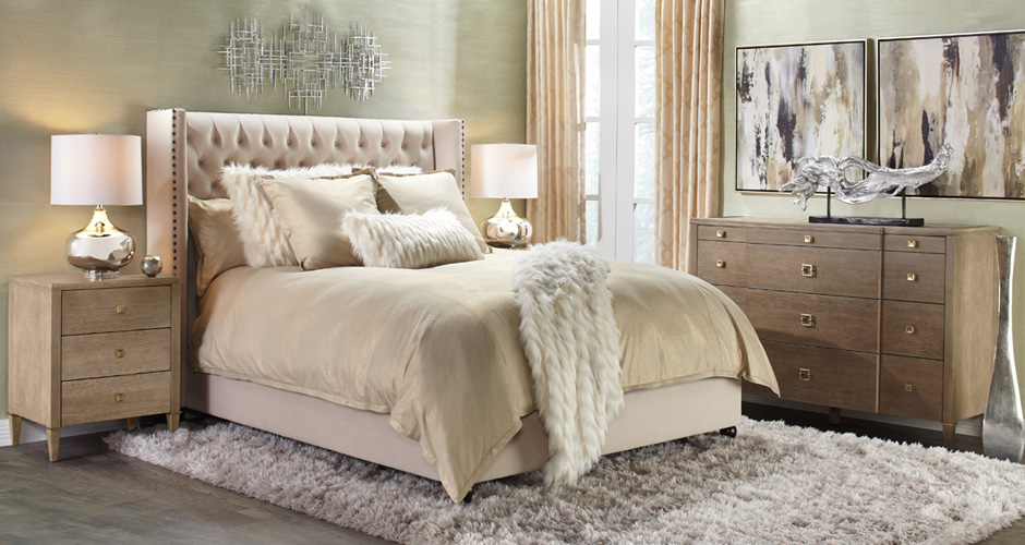 Summer Retreat Roberto Quinn Bedroom Inspiration