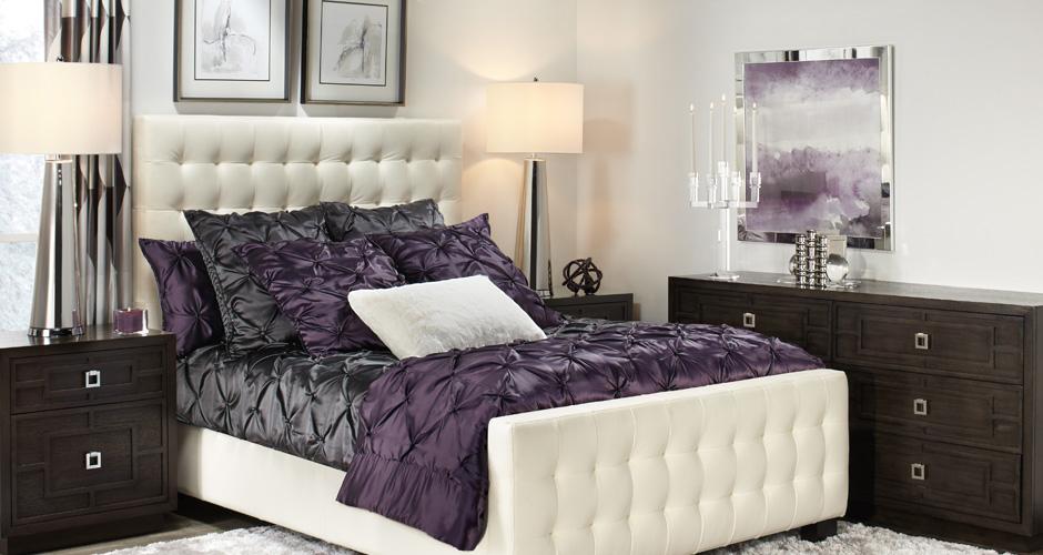 West Street Majestic Bedroom Inspiration