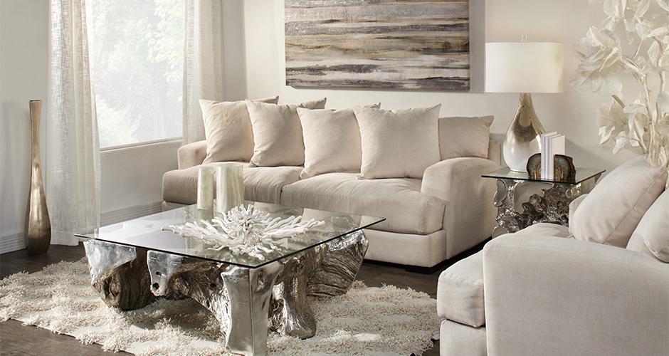 Stella Sequoia Living Room Inspiration