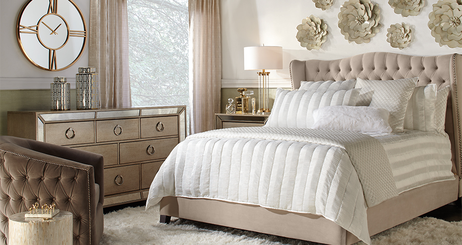 Jameson Ava Bedroom Inspiration