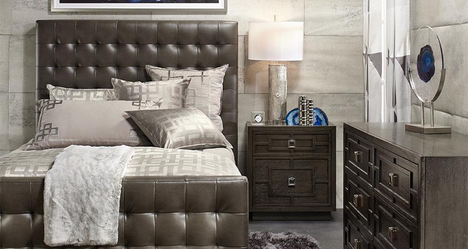 West Street Ming Bedroom Inspiration