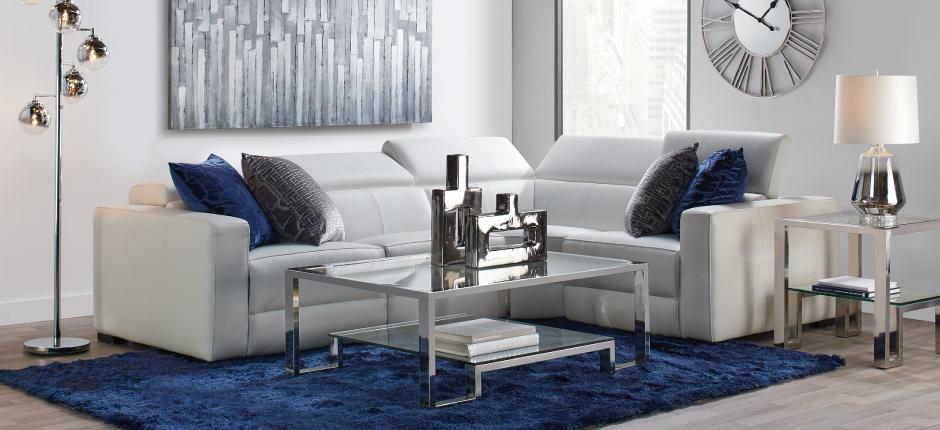 Modular Sofa Sectionals