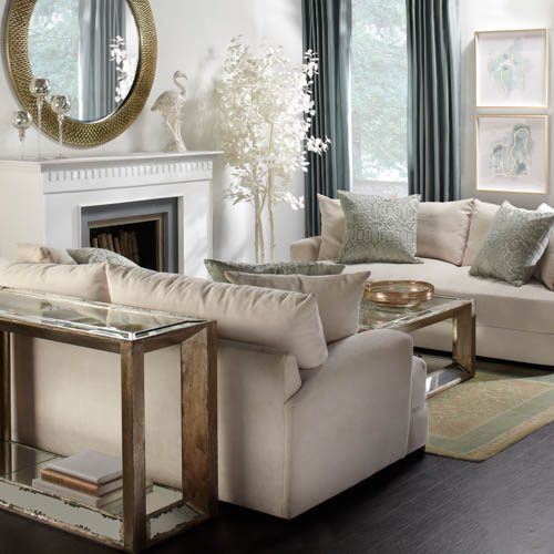 Tips for Designing a Fab Living Room